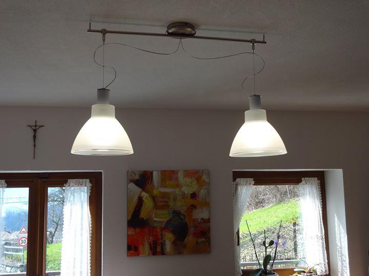 Lampadari Per Soffitti Bassi : Illuminazione